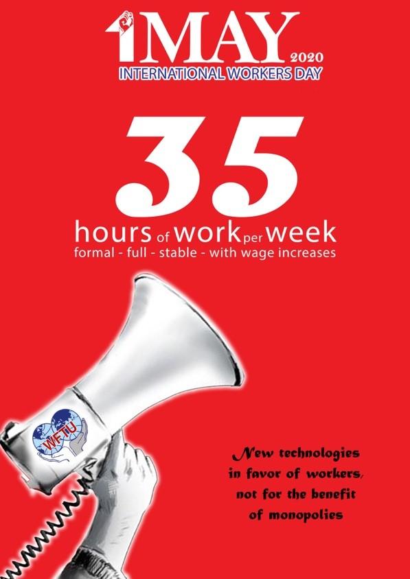 Settimana di 35 ore