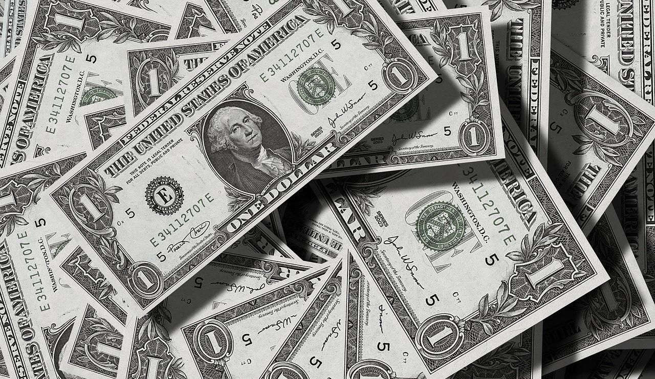 Dollari USA