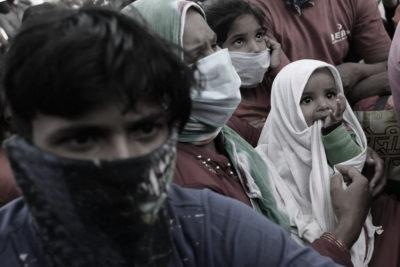 Esodo lavoratori indiani