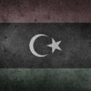 Bandiera della Libia
