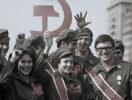 1 maggio studenti sovietici