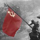 9 maggio vittoria sovietica sul nazifascismo
