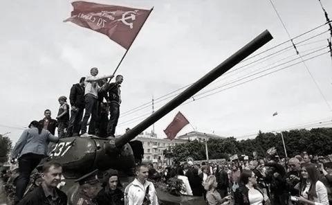 Antifascisti Donbass