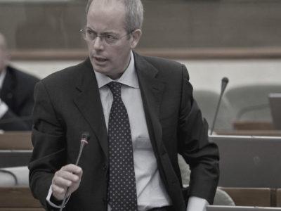 Stefano Lepri - PD