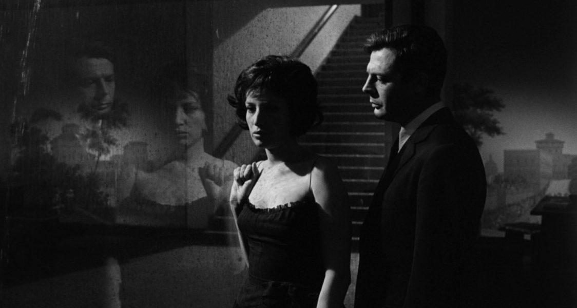 la notte 1961 michelangelo antonioni foto 2
