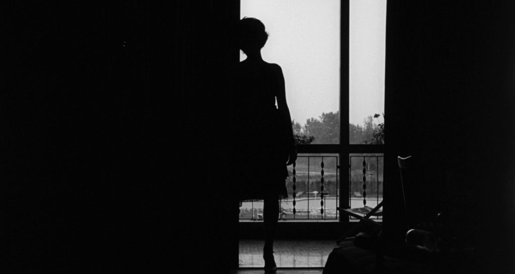 la notte 1961 michelangelo antonioni foto 1