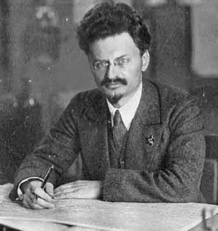 Lev Trotzkij