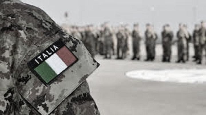 militari italiani libia