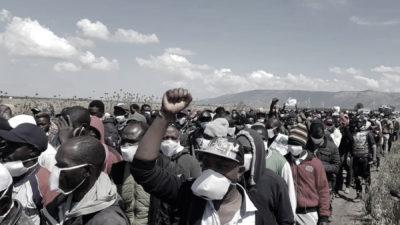 sciopero braccianti 21 maggio
