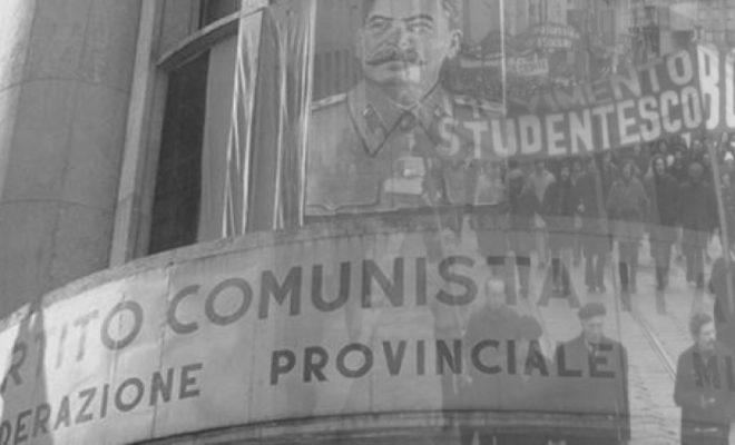 PCI Milano Movimento Studentesco