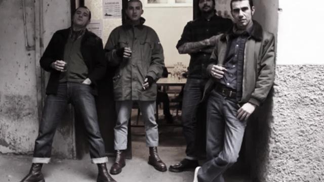 DALTON Band