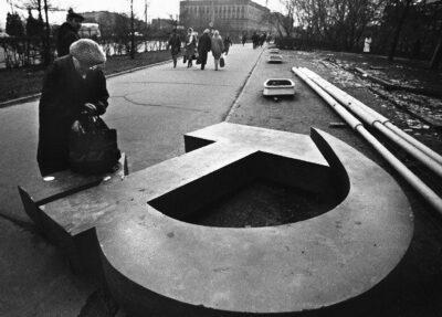 Fine dell'URSS