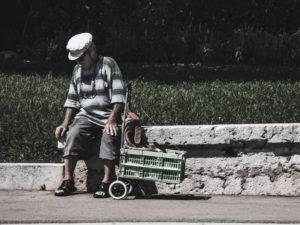 Lavoratore stagionale