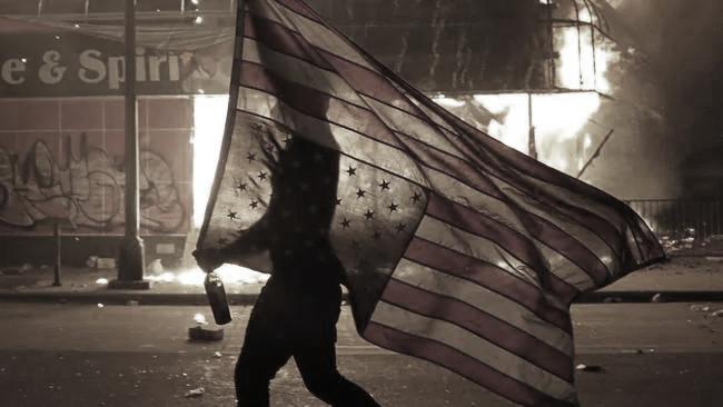Disordini USA