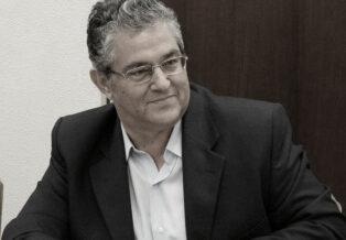 Dimitris Koutsoumpas