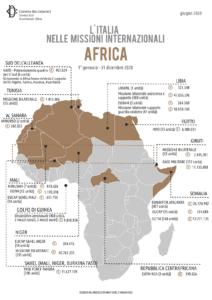 Infografica Africa