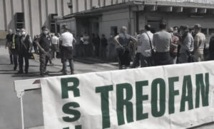 Picchetto Treofan