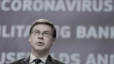 Valids Dombrovskis