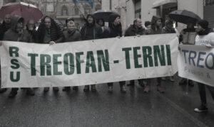 Treofan Terni