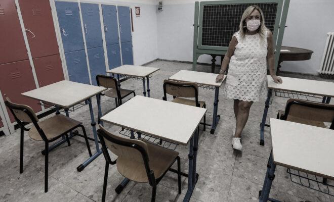 Riaprire scuole e università: mille dubbi, nessuna certezza