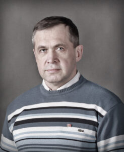 Stepan Sergeevich Malentsov