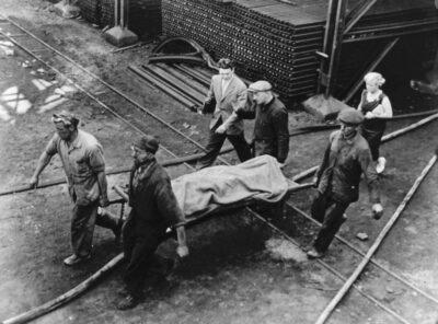 Marcinelle e la tragedia del lavoro in Italia
