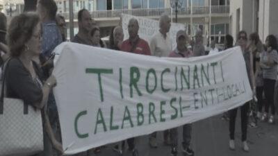 Tirocinanti della Pubblica Amministrazione e caporalato amministrativo Calabria