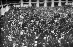 1917 soviet pietrogrado