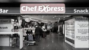Chef Express Termini