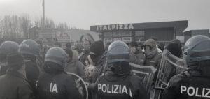 Italpizza Polizia
