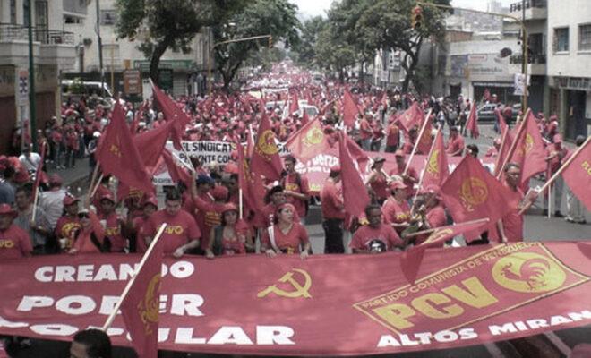 Partito Comunista del Venezuela