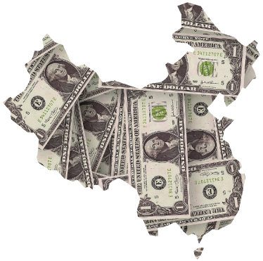 Cina Dollari
