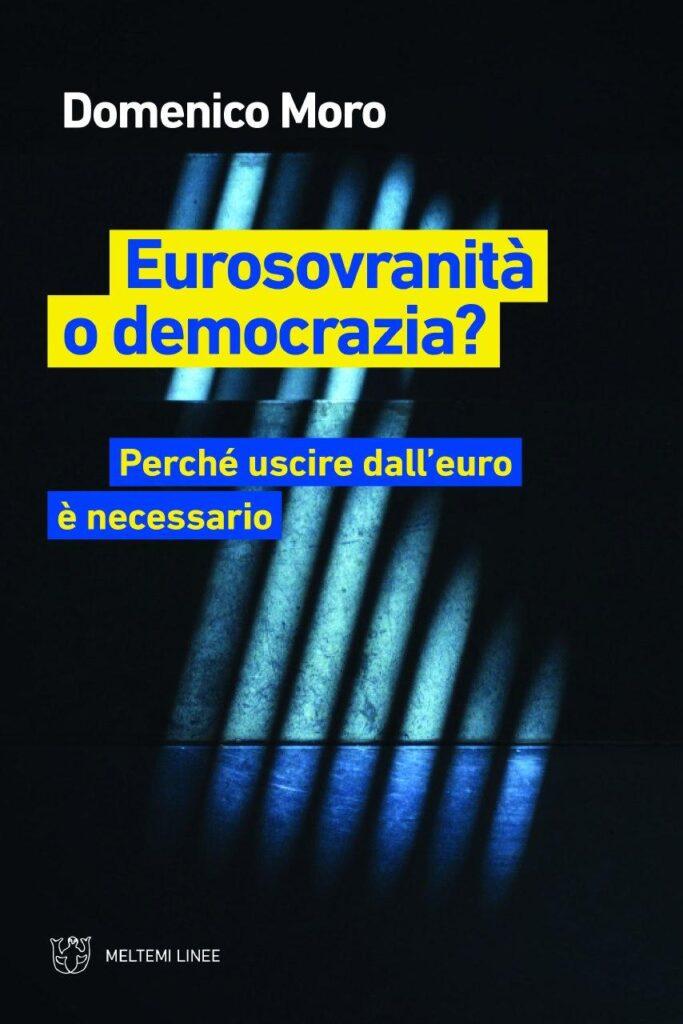 copertina eurosovranismo o democrazia