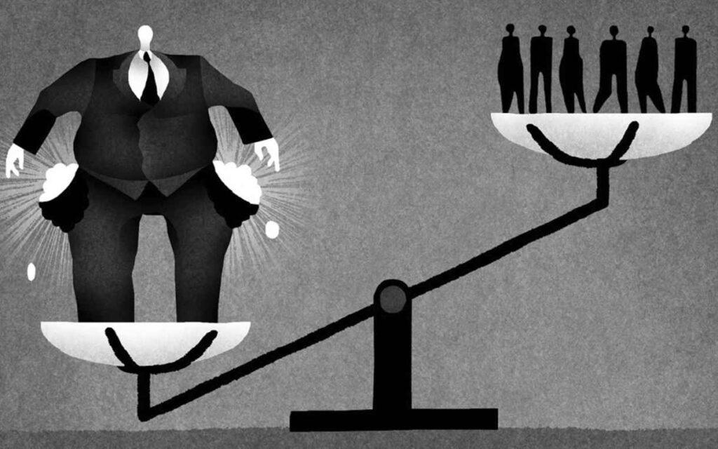 disuguaglianze sociali