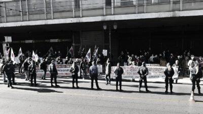 Sciopero 26 novembre Grecia
