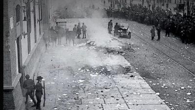 strage di torino 1922