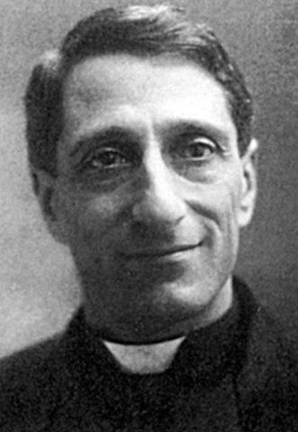 Don Luigi Sturzo