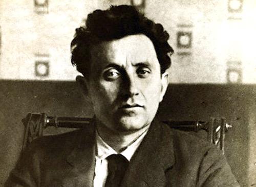 Grigory Zinoviev