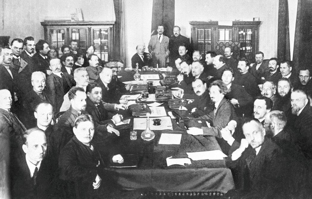 Komintern 1919