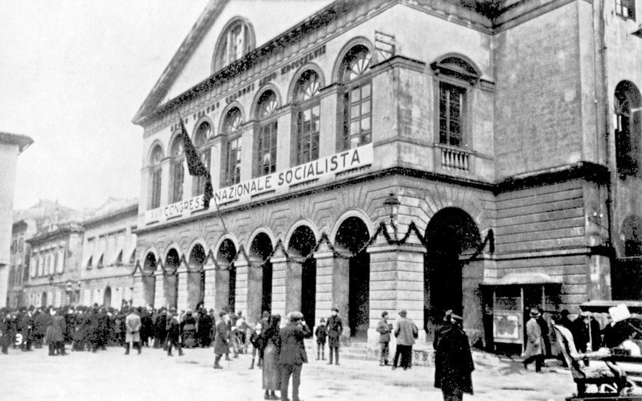 livorno 1921