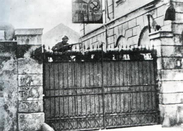 fabbriche occupate biennio rosso
