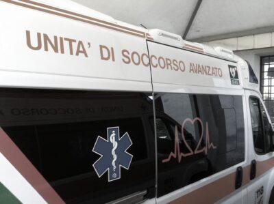 Calabria - SSUEM 118 - Nessuna indennità per gli autisti.