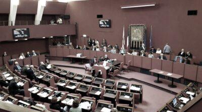 Consiglio Comunale Genova