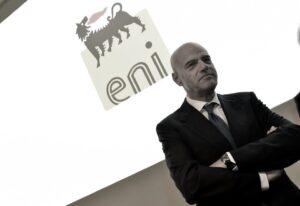 Claudio De Scalzi, 66 anni, amministratore delegato di ENI