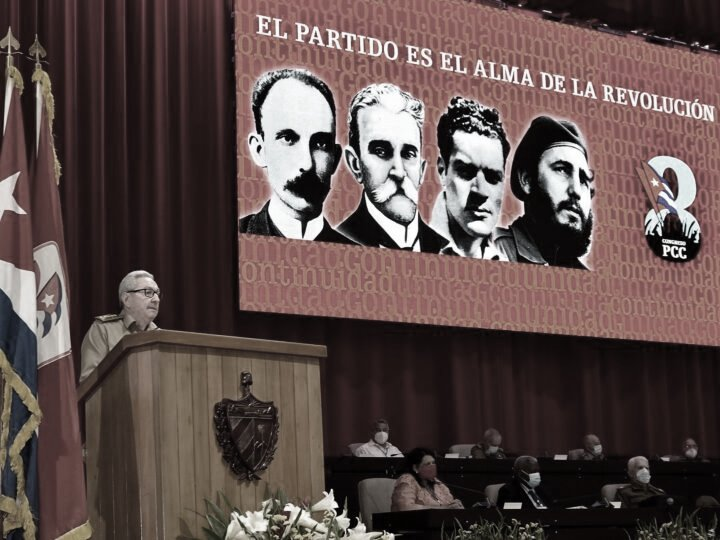 8° Congresso del Partito Comunista di Cuba