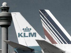 Air-France - KLM