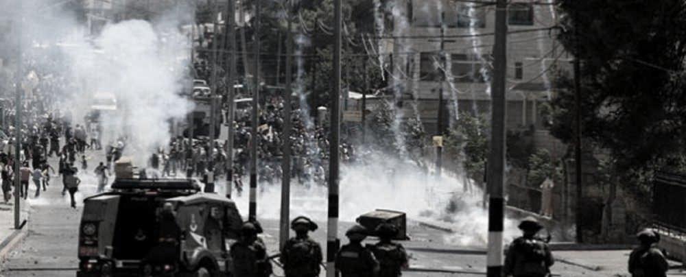 Aggressione_Israele_Palestina
