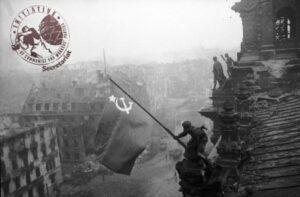 Dichiarazione della Segreteria dell'Iniziativa Comunista Europea sulla Giornata della Vittoria Antifascista dei Popoli