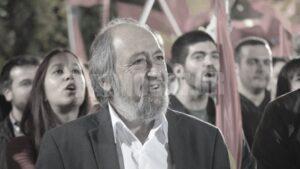 Intervista a Giorgos Marinos (KKE)