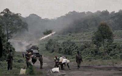 Scontri a fuoco a Cabo Delgado e profughi in fuga